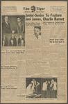 The Tiger Vol. LIII No. 23 - 1960-04-08 by Clemson University
