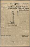 The Tiger Vol. LIII No. 24 - 1960-04-29