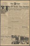 The Tiger Vol. LIII No. 25 - 1960-05-06 by Clemson University