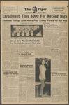 The Tiger Vol. LIV No. 2 - 1960-09-23 by Clemson University
