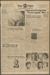 The Tiger Vol. LIV No. 3 - 1960-09-30 by Clemson University