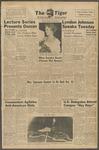 The Tiger Vol. LIV No. 4 - 1960-10-07