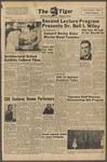 The Tiger Vol. LIV No. 7 - 1960-10-28