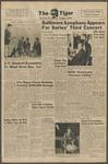 The Tiger Vol. LIV No. 10 - 1960-11-18 by Clemson University