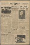 The Tiger Vol. LIV No. 12 - 1960-12-09 by Clemson University