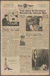 The Tiger Vol. LIV No. 13 - 1960-12-19 by Clemson University