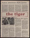 The Tiger Vol. LXVIII No. 15 - 1975-01-17