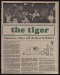 The Tiger Vol. LXVIII No. 16 - 1975-01-24