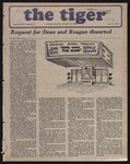 The Tiger Vol. LXVIII No. 17 - 1975-01-31