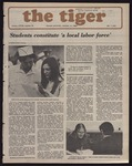 The Tiger Vol. LXVIII No. 18 - 1975-02-07