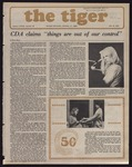 The Tiger Vol. LXVIII No. 20 - 1975-02-21