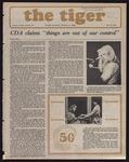 The Tiger Vol. LXVIII No. 20 - 1975-02-21