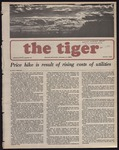 The Tiger Vol. LXVIII No. 22 - 1975-03-07