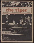 The Tiger Vol. LXVIII No. 23 - 1975-03-28