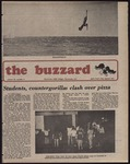The Buzzard Vol. IV No. 2 - 1975-04-01