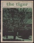 The Tiger Vol. LXVIII No. 25 - 1975-04-11