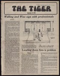 The Tiger 1975-09-11