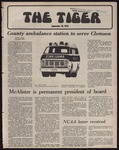 The Tiger 1975-09-18