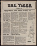 The Tiger 1975-09-25