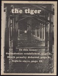 The Tiger Vol. LXVII No. 16 - 1974-01-18