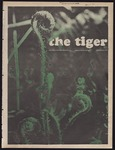 The Tiger Vol. LXVII No. 17 - 1974-01-25