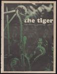 The Tiger Vol. LXVII No. 17 - 1974-01-25
