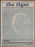 The Tiger Vol. LXVII No. 19 - 1974-02-08