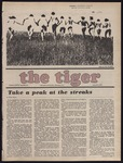 The Tiger Vol. LXVII No. 23 - 1974-03-08