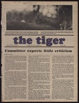The Tiger Vol. LXVII No. 25 - 1974-04-05