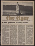The Tiger Vol. LXVII No. 26 - 1974-04-12