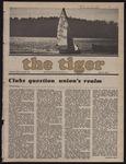 The Tiger Vol. LXVII No. 26 - 1974-04-12