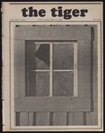 The Tiger Vol. LXVIII No. 3 - 1974-09-06 by Clemson University