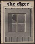 The Tiger Vol. LXVIII No. 3 - 1974-09-06