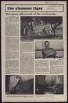 The Tiger Vol. LXVI No. 16 - 1973-01-26