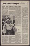 The Tiger Vol. LXVI No. 17 - 1973-02-02