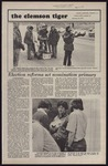 The Tiger Vol. LXVI No. 19 - 1973-02-16