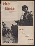 The Tiger Vol. LXVIII No. 2 - 1973-08-31