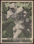 The Tiger Vol. LXVIII No. 4 - 1973-09-14