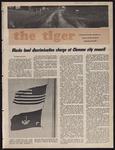 The Tiger Vol. LXVIII No. 6 - 1973-09-28 by Clemson University