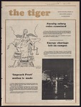 The Tiger Vol. LXVIII No. 14 - 1973-11-30 by Clemson University