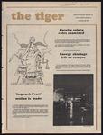 The Tiger Vol. LXVIII No. 14 - 1973-11-30