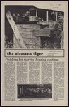 The Tiger Vol. LXV 1972-02-09