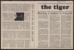 The Tiger Vol. LXV No. 20 - 1972-02-11