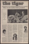 The Tiger Vol. LXV No. 21 - 1972-02-18 by Clemson University