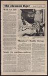 The Tiger Vol. LXV No. 26 - 1972-04-07