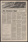 The Tiger Vol. LXVI No. 2 - 1972-09-01