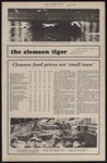 The Tiger Vol. LXVI No. 5 - 1972-09-22