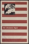 The Tiger Vol. LXVI No. 11 - 1972-11-03 by Clemson University