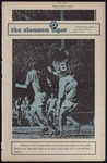 The Tiger Vol. LXVI No. 13 - 1972-11-17 by Clemson University