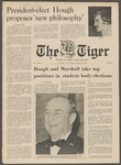 The Tiger Vol. LXV No. 23 - 1971-03-26 by Clemson University